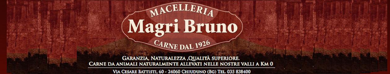 Macelleria Magri