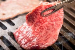 carne-Wagyu Kobe-cottura