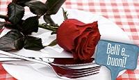 A tavola con i fiori sin dall'antichità