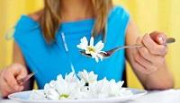 Il sapore dei fiori