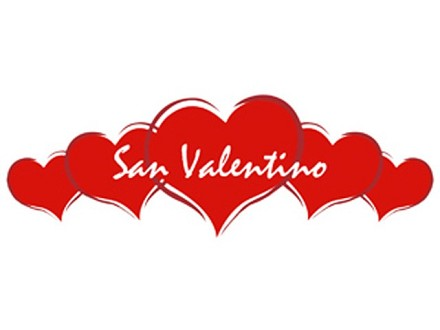home San Valentino