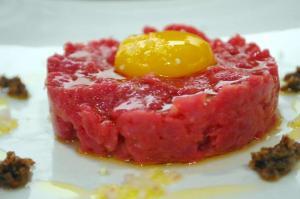 4- piatti freddi- tartare di carne