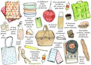 6- picnic - consigli