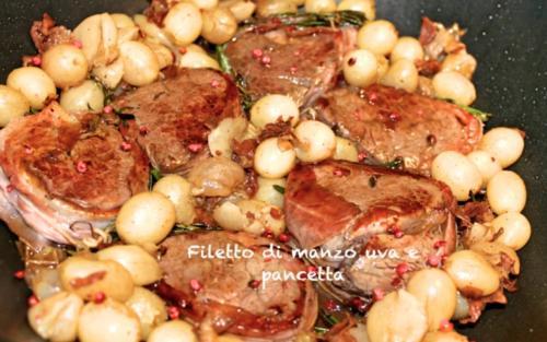 filetto-di-manzo-uva-e-pancetta
